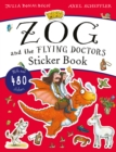 The Zog and the Flying Doctors Sticker Book (PB) - Book