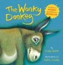 The Wonky Donkey (BB) - Book