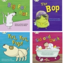 Learn to Read at Home with Phonics Bug: Pack 2 (Pack of 4 fiction books) - Book