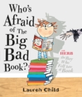 Who's Afraid of the Big Bad Book? - Book