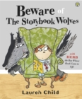 Beware of the Storybook Wolves - Book