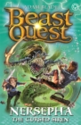 Beast Quest: Nersepha the Cursed Siren : Series 22 Book 4 - Book