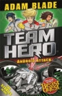 Team Hero: Android Attack : Special Bumper Book 3 - Book