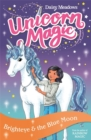 Unicorn Magic: Brighteye and the Blue Moon : Series 2 Book 4 - Book