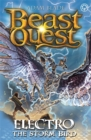 Beast Quest: Electro the Storm Bird : Series 24 Book 1 - Book