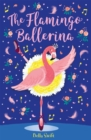 The Flamingo Ballerina - Book