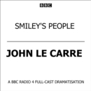 Smiley's People - eAudiobook