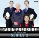Cabin Pressure: The Complete Series 2 - eAudiobook