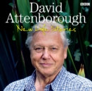 David Attenborough New Life Stories - eAudiobook