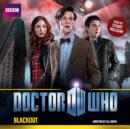 Doctor Who: Blackout - eAudiobook