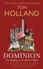Dominion : The Making of the Western Mind - eBook
