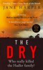 The Dry : The Sunday Times Crime Book of the Year 2017 - eBook