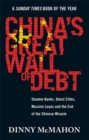 China's Great Wall of Debt : Shadow Banks, Ghost Cities, Massive Loans and the End of the Chinese Miracle - Book