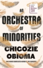 An Orchestra of Minorities - Book