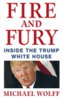 Fire and Fury - Book