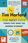 The Next Fifty Things that Made the Modern Economy - Book