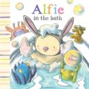 Alfie in the Bath - Book