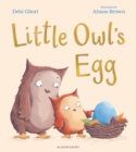 Little Owl's Egg - Book