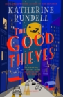 The Good Thieves - Book