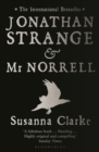 Jonathan Strange and Mr Norrell - Book