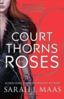 A Court of Thorns and Roses - Book
