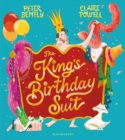 The King's Birthday Suit - Book