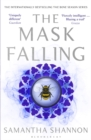 The Mask Falling - eBook