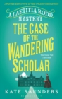 Laetitia Rodd and the Case of the Wandering Scholar - Book
