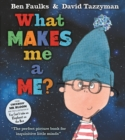What Makes Me A Me? - Book