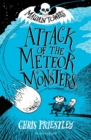 Attack of the Meteor Monsters - Book