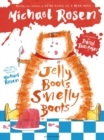 Jelly Boots, Smelly Boots - Book