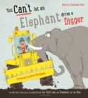 You Can't Let an Elephant Drive a Digger - Book