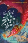 The Girl with the Dragon Heart - Book