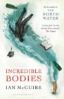 Incredible Bodies - Book