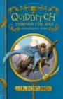 Quidditch Through the Ages - Book