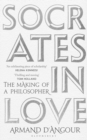 Socrates in Love : The Making of a Philosopher - Book