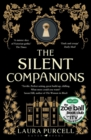 The Silent Companions : The prize-winning ghost story - Book
