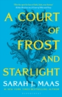 A Court of Frost and Starlight - eBook