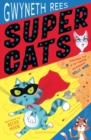 Super Cats - Book