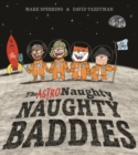 The Astro Naughty Naughty Baddies - Book