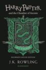 Harry Potter and the Chamber of Secrets - Slytherin Edition - Book