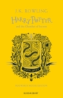 Harry Potter and the Chamber of Secrets - Hufflepuff Edition - Book