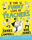 The Funny Life of Teachers - Book