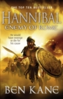 Hannibal: Enemy of Rome - eBook