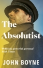 The Absolutist - eBook