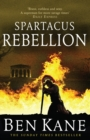Spartacus: Rebellion : (Spartacus 2) - eBook
