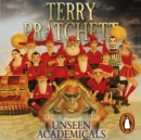 Unseen Academicals : (Discworld Novel 37) - eAudiobook
