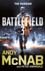 Battlefield 3: The Russian - Book