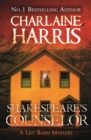 Shakespeare's Counselor : A Lily Bard Mystery - Book