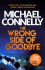 The Wrong Side of Goodbye - Book